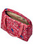Basil Wanderlust Carry All Tasche vintage rot